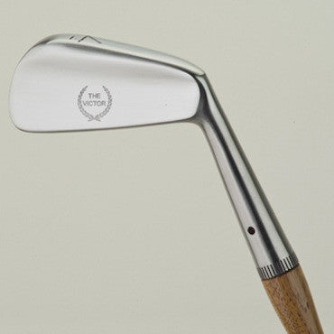 Victor Model 4 Hickory Iron