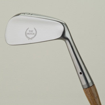 Victor Model 5 Hickory Iron
