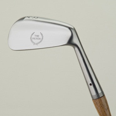 Victor Model 6 Hickory Iron