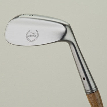 Victor Model 7 Hickory Iron