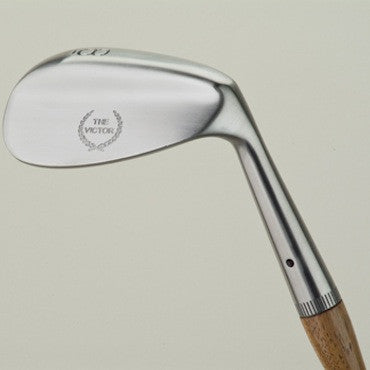 Victor Model 8 Hickory Iron