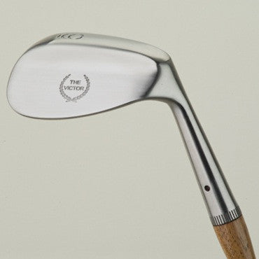 Victor Model 9 Hickory Iron