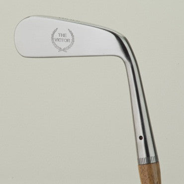 Victor Hickory Shaft Putter