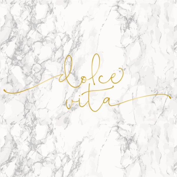 Dolce Vita Collection