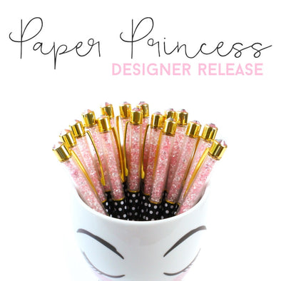 PenGems x Paper Princess