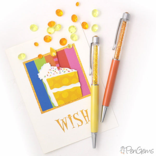 Wish for PenGems