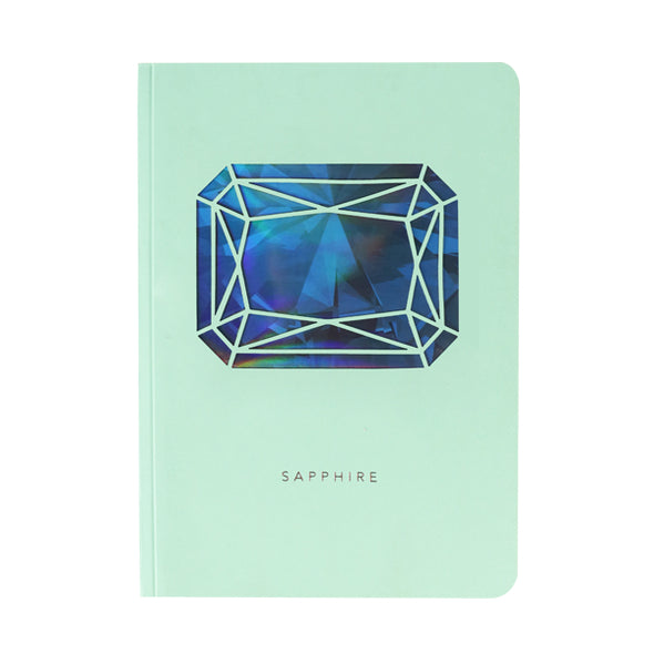 Accessories - Birthstone Journal