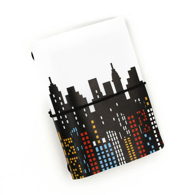 Accessories - Mini Notebook Cover
