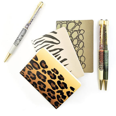 Accessories - Safari | A7 Mini Stone Paper Notebook (Single)