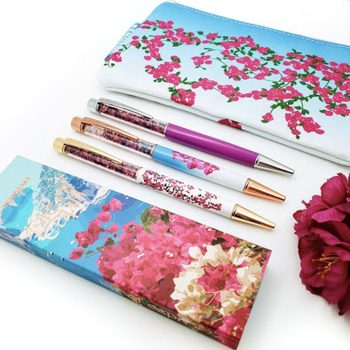 Pen - Isle Of Capri Collection Set