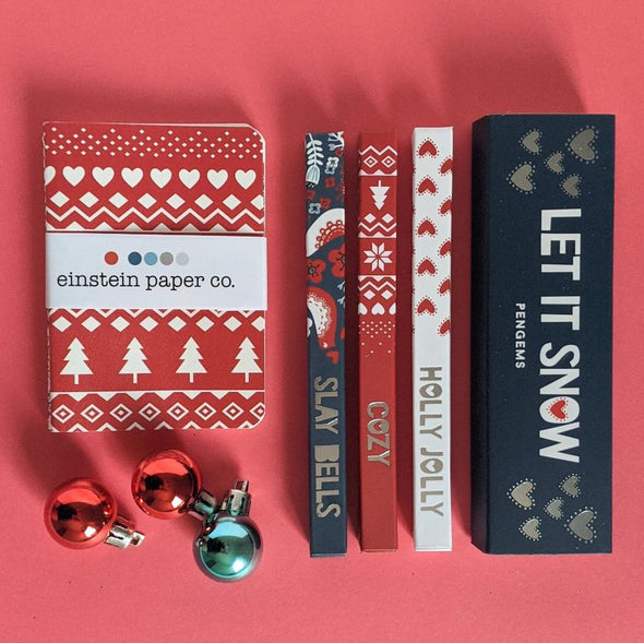 Let It Snow Boxed Set