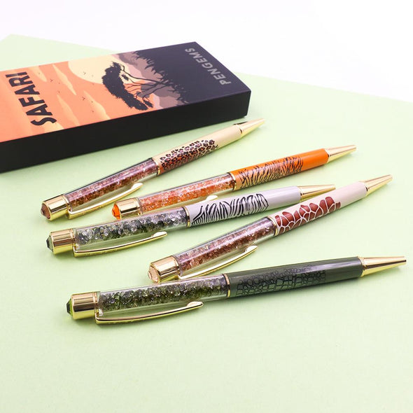 Pen - Safari Boxed Set