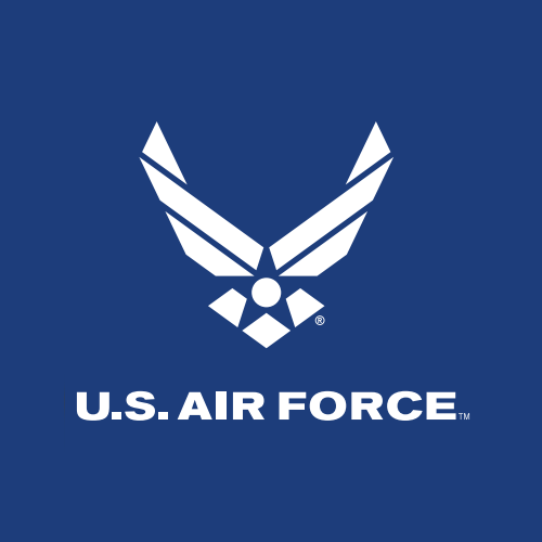 U.S. Air Force Collection Set