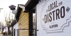Melanated Monday Black Business Spotlight: The Local Distro