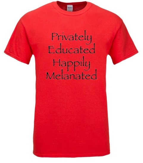 Privately Educated Tee