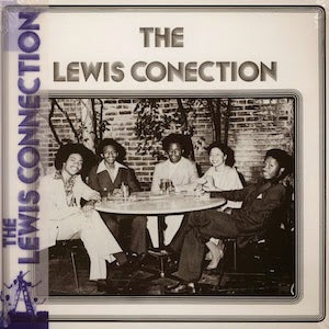 The Lewis Conection<br>★<br>The Lewis Conection