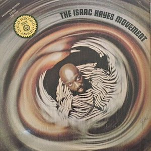 Isaac Hayes<br>★<br>The Isaac Hayes Movement