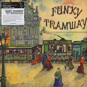 Mad Unity (Janko Nilovic)<br>★<br>Funky Tramway