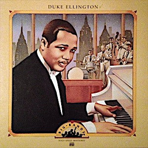 Duke Ellington<br>★<br>Big Bands: Duke Ellington