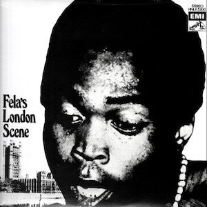 Fela Ransome-Kuti & His Africa '70<br>★<br>Fela's London Scene