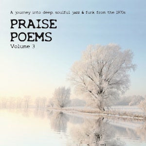Various<br>★<br>Praise Poems 3