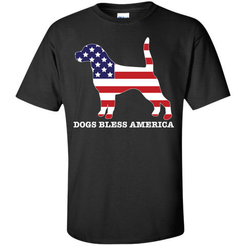 * Beagles Bless America