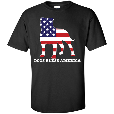* Pit Bulls Bless America Cropped