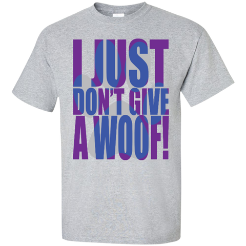 Give a Woof - Unisex Shirts