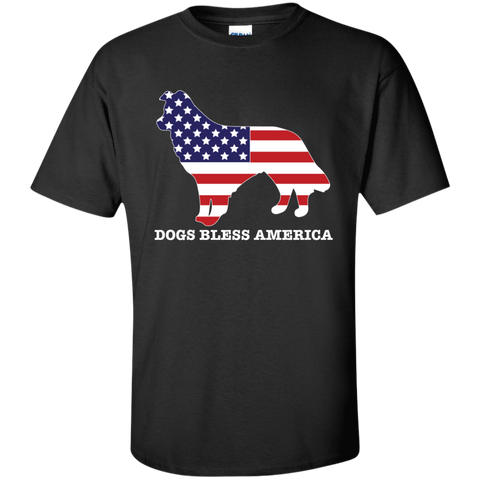 * Border Collies Bless America
