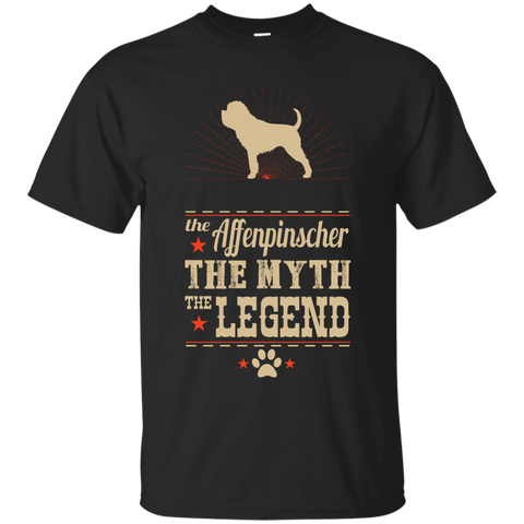 * The Legend Affenpinscher - Unisex