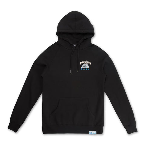 ASOC x Pink Dolphin RARE Norcal Hoodie