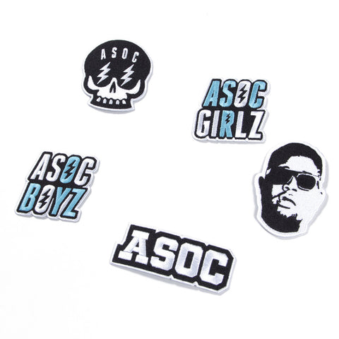 ASOC Patch Bundle