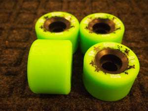 Bones Rough Riders 56mm