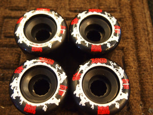 Bones Rough Riders 59mm