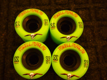 Load image into Gallery viewer, Powell-Peralta G-Slide wheels 59mm & 56mm