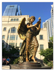 Nashville Photographer | Angel Statue