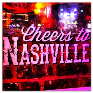 Nashville Magnets | Cheers To Nashville