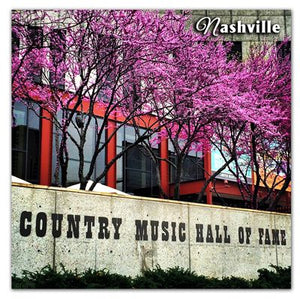 Nashville Magnet | Country Music Hall Of Fame