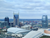 Nashville Photo Magnet | Blue Skyline