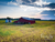 Nashville Picture Magnets | Barn In Field