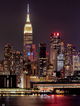 Photography Photo Magnet | Empire State Building