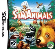 Nintendo DS SimAnimals (Cart Only) [E]
