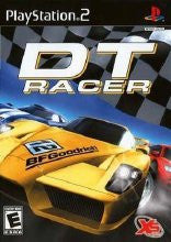 PlayStation 2 DT Racer (Game Disc Only) [E]