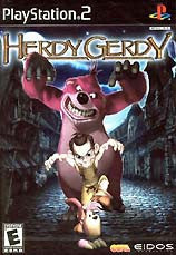 PlayStation 2 Herdy Gerdy (Game Disc Only) [E]