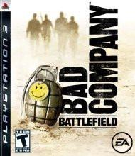 PlayStation 3 Battlefield Bad Company (Game Disc Only) [T]