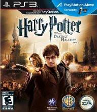 PlayStation 3 Harry Potter Deathly Hallows P2 (MC) (Game Disc Only) [E10]