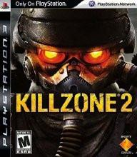 PlayStation 3 Killzone 2 (Game Disc Only) [M]