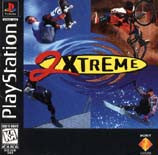 PlayStation 1 2Xtreme (Game Disc Only) [E]