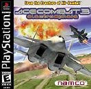 PlayStation 1 Ace Combat 3 (Game Disc Only) [E]