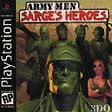 PlayStation 1 Army Men Sarges Heroes (Game Disc Only) [T]